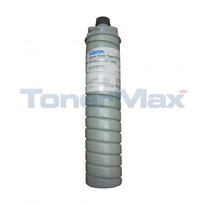 SAVIN TYPE 6075 TONER BLACK
